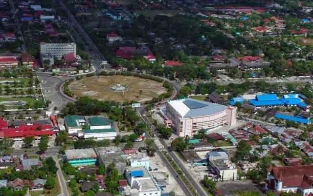 Kota  Palangkaraya