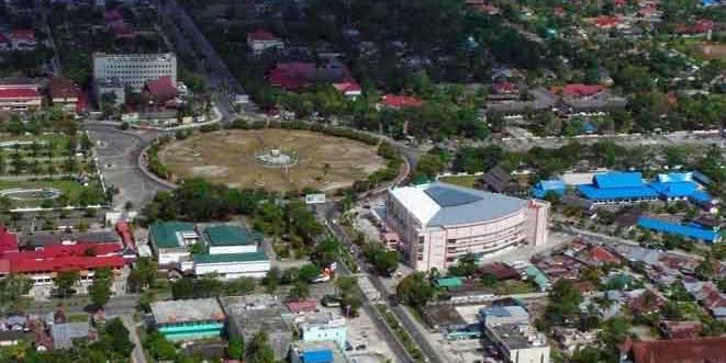 Ibu Kota Pindah ke Palangkaraya Tinggal Tunggu Pengumuman Presiden