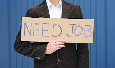 Lulusan SMK Menyumbang Angka Pengangguran Tertinggi