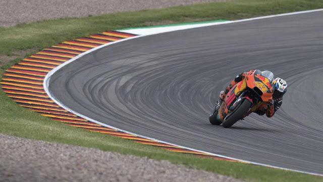 'KTM Boleh Puas dengan Kiprah di MotoGP Sejauh Ini'