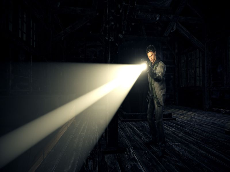 Download Alan Wake Game Setup Exe