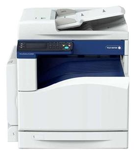 Fuji Xerox DocuCentre 280 CF Driver Windows, Mac