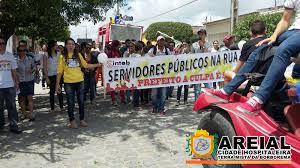 Agentes de saúde ameaçam deflagrar greve em Campina Grande