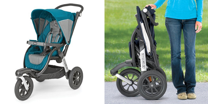 Top 10 Best Jogger Strollers Of 2016 Most Wanted