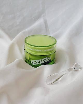 review produk baru joylab