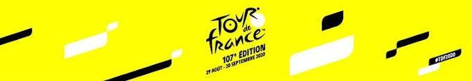 EL TOUR DE FRANCIA 2020 SE DISPUTARÁ DEL 29 DE AGOSTO AL 20 DE SEPTIEMBRE