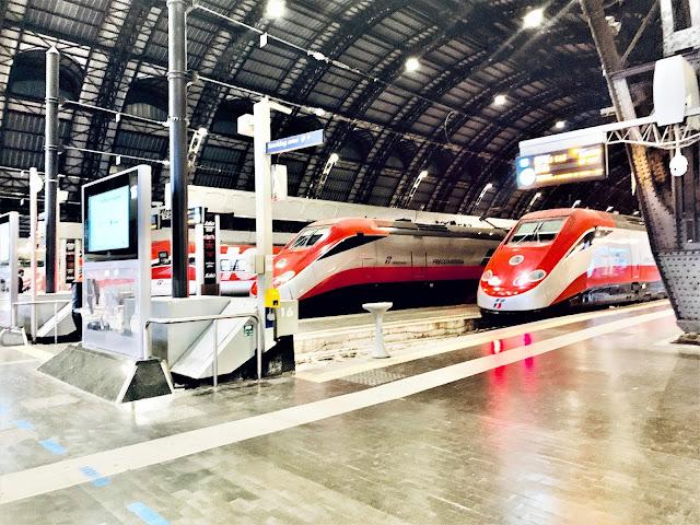 MilanoCentrale, Milantrainstation, DaytripsfromMilan, Italytravel, MilanItaly
