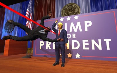 Mr President PC Game Free