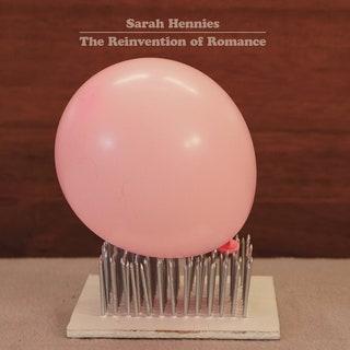 Sarah Hennies - The Reinvention of Romance Music Album Reviews