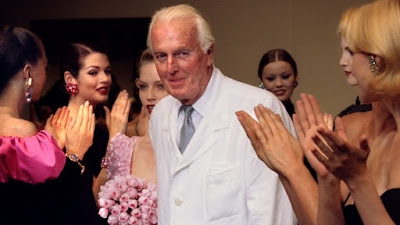 Famous World Designer, Givenchy Is Dead_1