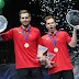 """'The Minions"" Vs Duo Raksasa Rusia, Duel Juara All England"