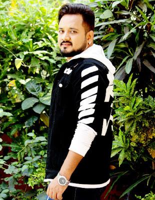 Chhotu Pandey singer