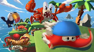 Kraken Land v1.6.3