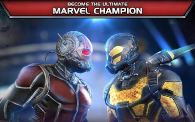 Download MARVEL Contest of Champions Apk Latest Version