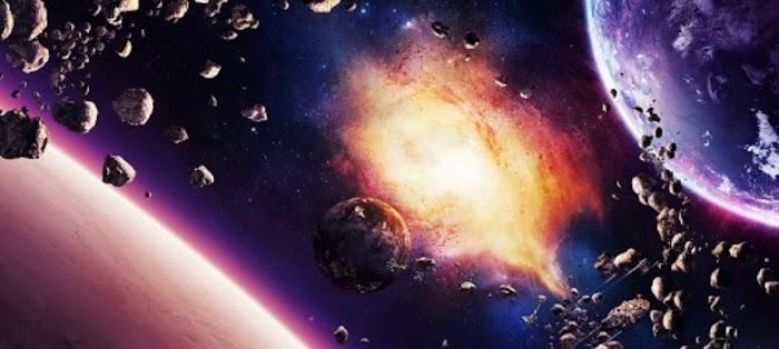 Asteroit Ve Hareketleri