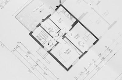 Mendapatkan Sketsa Dan Gambaran Bangunan Secara lengkap