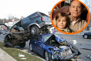 andrei konchalovsky daughter unconscious for nearly a week after crash ( video )