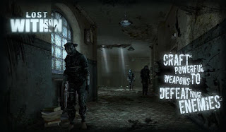 Lost Within Apk for android