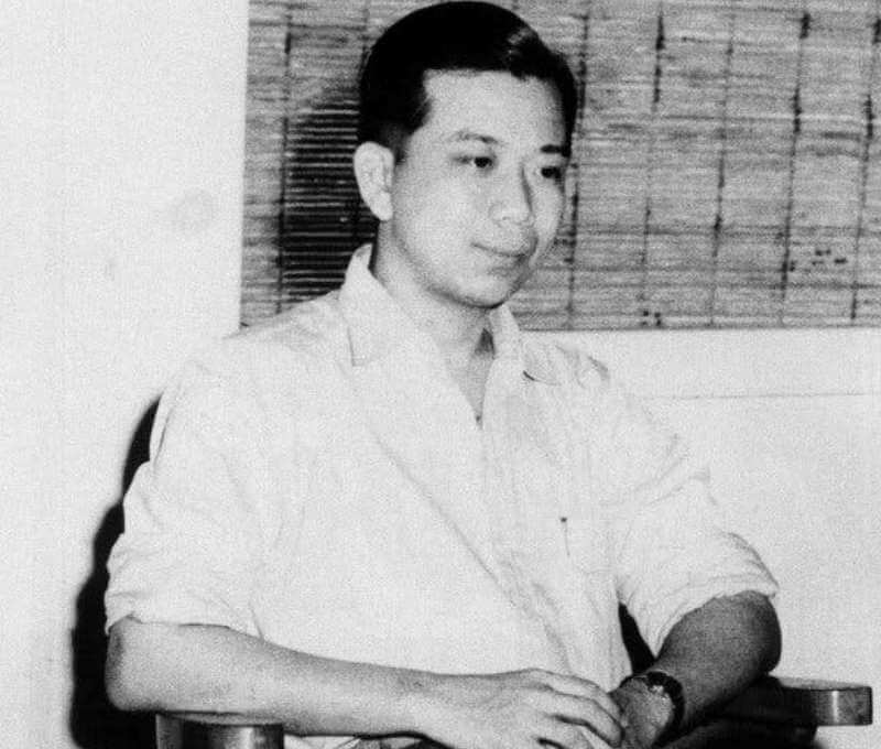 Chin Peng Komunis