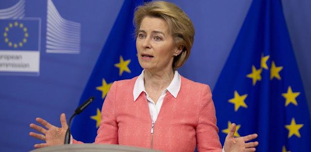 Η Ευρωπαϊκή Ενωση θα χρειαστεί περισσότερα από 3 τρισ. ευρώ