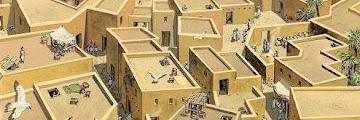 Seni Arsitektur zaman Sumerian Kuno