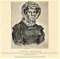 Joanna Żubrowa fot myvimu.com