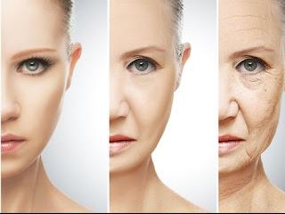 Tanpa Disadari, Penuaan Sudah Mulai Terjadi Saat Memasuki Usia Ini
