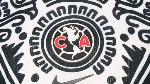 Club America 2021 Third Kit