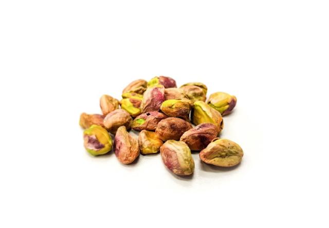 kacang mengandung asam folat