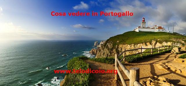Cosa vedere in Portogallo
