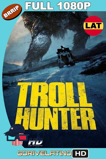 Troll Hunter (2010) BRRip 1080p Latino-Noruego MKV