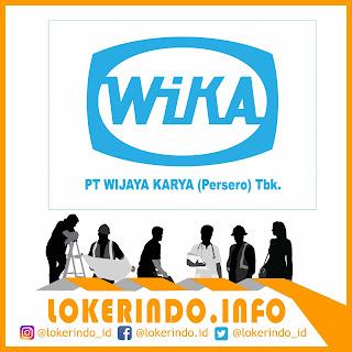 PT Waskita Beton Precast,Tbk