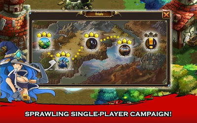 Download Brave Trial v1.8.0 XAPK Latest Version Screenshot 3