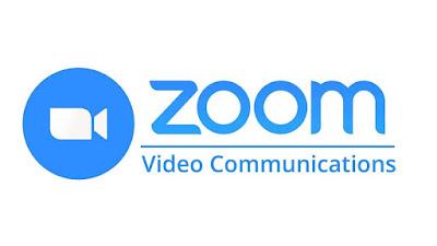 Penggunaan Data Internet bagi video call selama 1 jam menggunakan Zoom