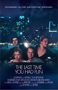 Watch The Last Time You Had Fun Online Free in HD