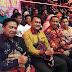 Rising Star Indonesia dihadiri Walikota dan Kadis Kominfotik