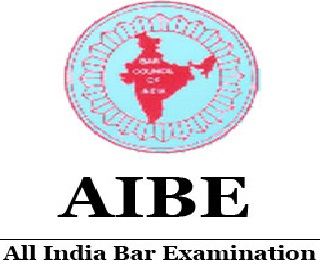 AIBE-XV | All India Bar Examination XV | New Schedule