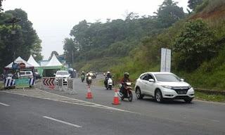 jalan menuju ciawi tasikmalaya