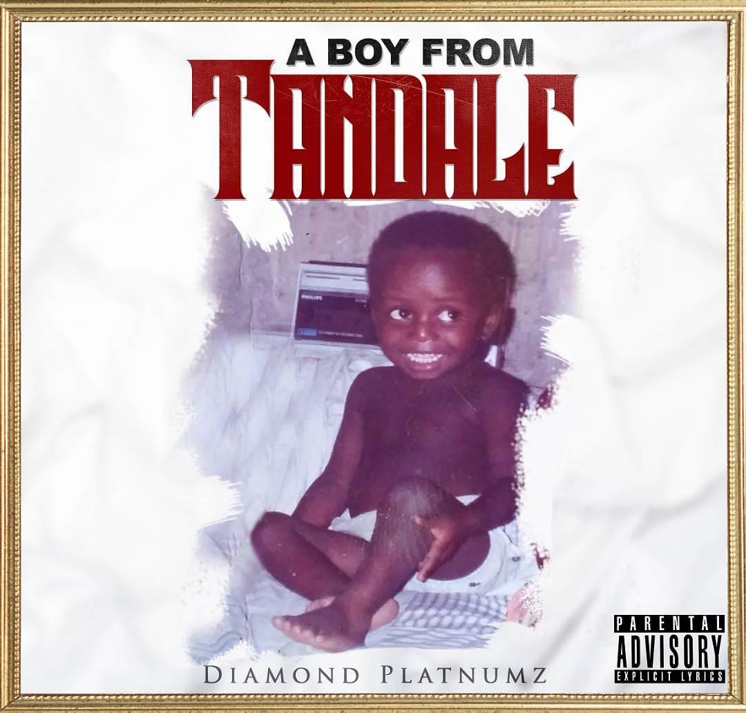 Albamu ya 'A Boy From Tandale' ya Diamondi Kuachiwa Desemba Mwaka Huu
