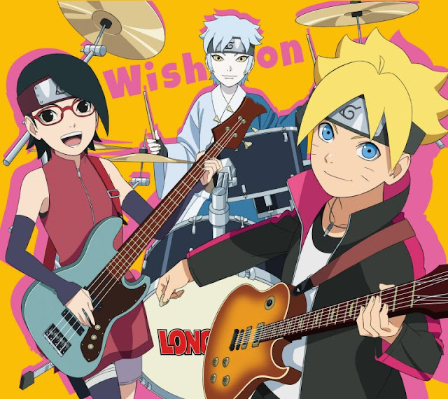 Boruto: Naruto Next Generations Ending 11 Full
