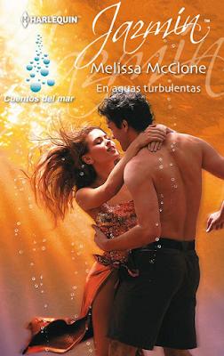 Melissa McClone - En Aguas Turbulentas