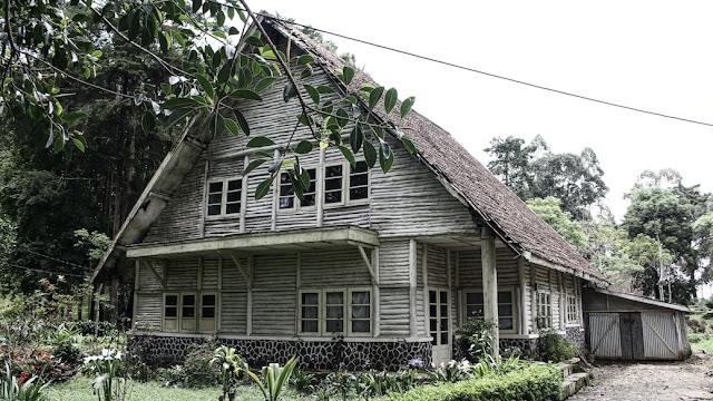rumah pengabdi setan pengalengan