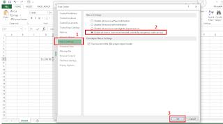 Download Rumus Terbilang Excel dan Cara Penggunaannya