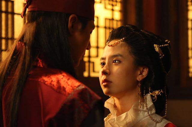 5 Film Dewasa Korea Fenomenal,Seru Banget!