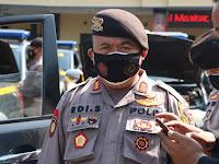 Polres Ponorogo: Pelayanan Darurat, Hotline 110
