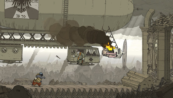 Valiant Hearts The Great War ScreenShot 02