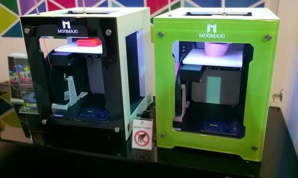 printer, teknologi, printing, perkembangannya ...