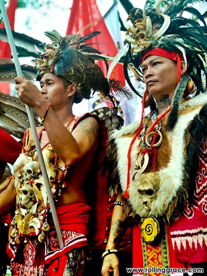 Regatta Lepa at Pulau Mabul