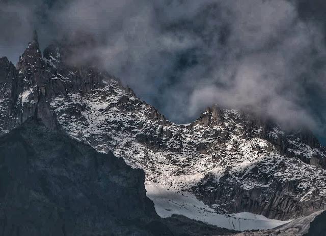 Parvati Peak