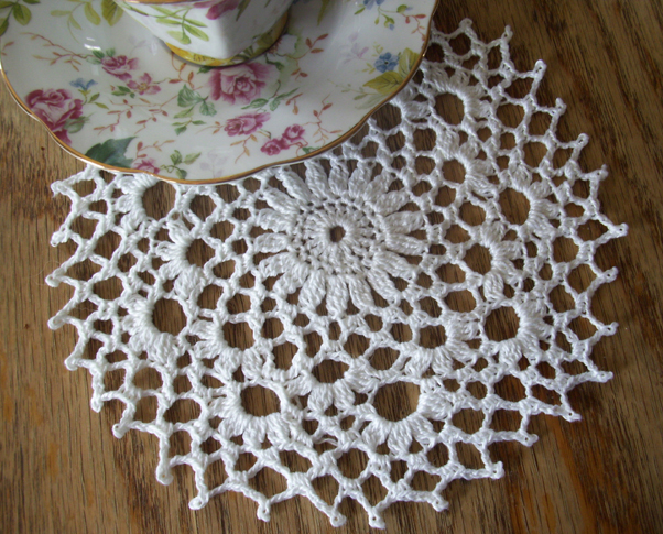 99 Little Doilies Frenzy To Crochet A Batch Of Washcloths Sell However I Have Few More The Worked Up That Havent Shown You Yet
